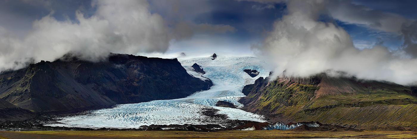 Arctic Photo - Icelandic Landscape Photography