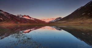 Fjordscape
