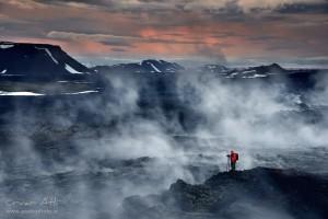 2016 Iceland Adventure Summer Photo Tour