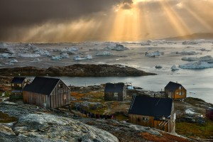 2018 East Greenland – Ammassalik Photo Expedition