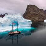 East Greenland Sailing Photo Expeditions