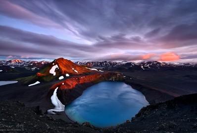 2017 Iceland Adventure Summer Photo Tour