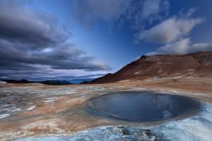 Námafjall Geothermals
