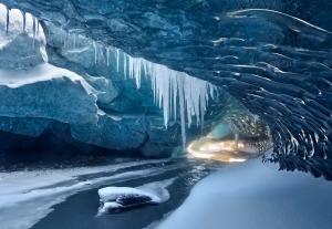 Ice Daggers