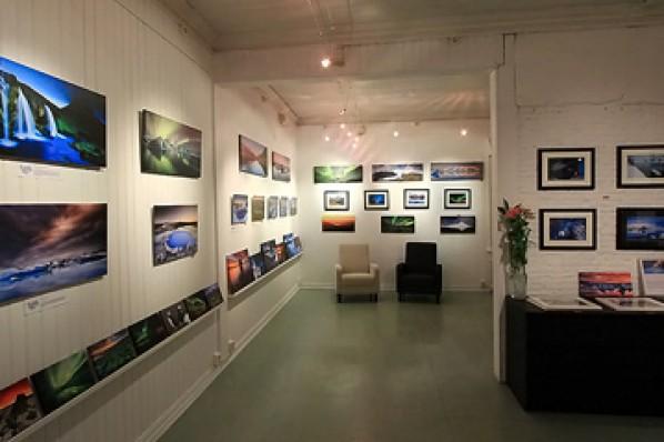 Reykjavík Photo Gallery