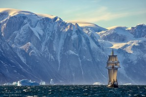 2016 East Greenland – Scoresbysundfjord Sailboat Expedition