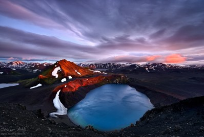 2019 Iceland Adventure Summer Photo Tour