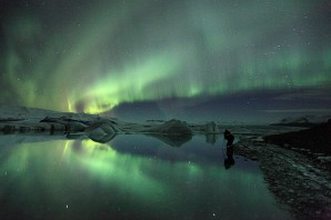 Aurora Photography in Iceland